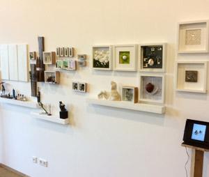 Schmuck-Ausstellung